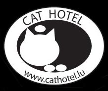 Cat Hotel logo