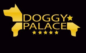 Doggy palace