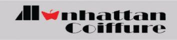Manhattan Coiffure logo