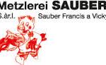 Metzlerei Sauber
