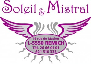 Soleil & Mistral