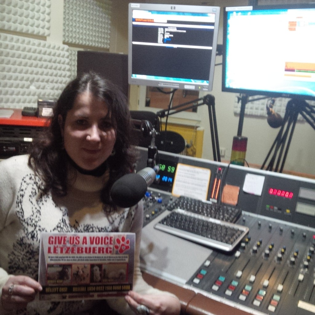 Radio Interview 18-12-14